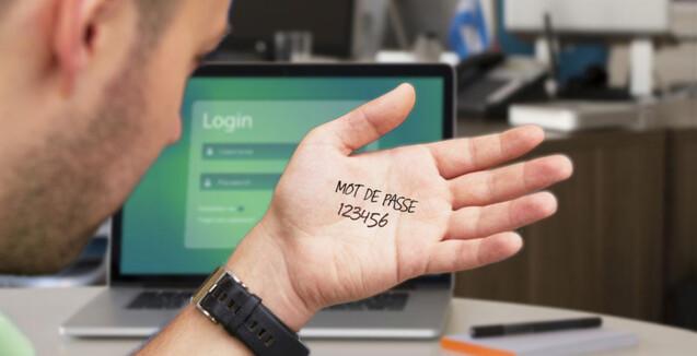 Sécurité numérique : qu'est-ce qu'un bon mot de passe sur internet ?