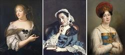 Les correspondances : trois femmes dans trois siècles différents
