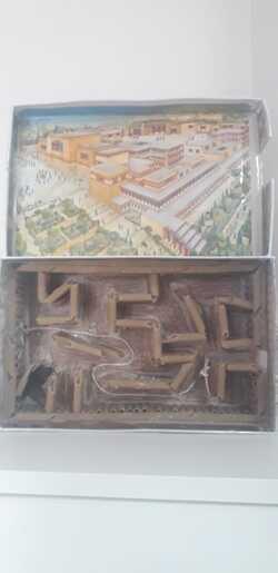 Le défi des labyrinthes