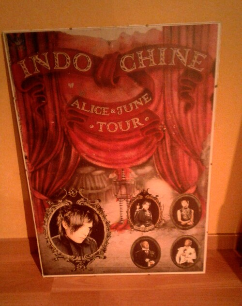 Indochine#8