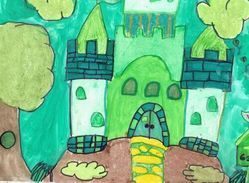 Littérature cycle 3 : Le magicien d'Oz