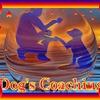 Coaching dogs