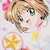 Icons // Cardcaptor Sakura #1