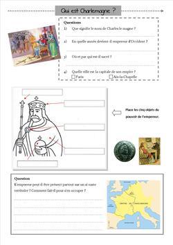 H8 à H10 Naissance de la France