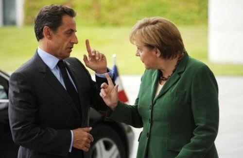 Sarkozy est un Islamiste !!