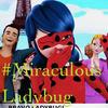 #Miracuℓous Ladybug