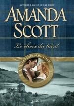 Les lairds du Loch - Amanda Scott - Tomes 1 à 3