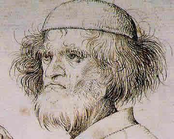 Pieter Brueghel l' Ancien, les proverbes flamands, (Partie une). - Paulo8938