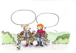 Situation problème autour du dialogue !