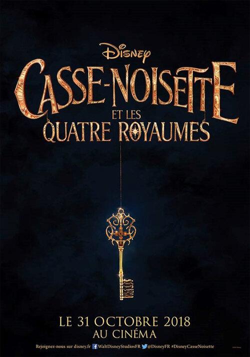 Disney : La bande annonce du film Casse-Noisette et les Quatre Royaumes