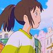 Matching icons  Ghibli