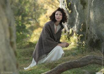 Les lectures toquées du Chapelier fou: Outlander de Diana Gabaldon