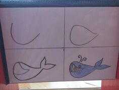 J'apprends à dessiner le Vendée Globe en 4 étapes !