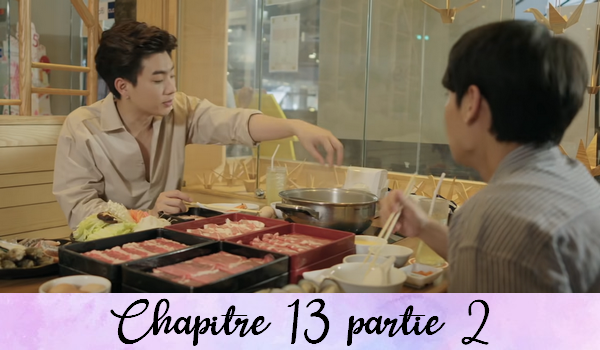 Chapitre 13: Persistence Can't Conquer the World, Persistence Conquers Hearts - 2ème partie