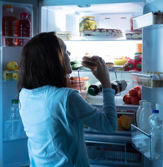 Почему хочется сильно есть при диабете