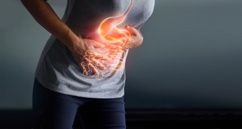 Расстройства желудка при диабете