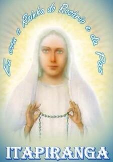 Itapiranga (1994) : Marie, Reine du Rosaire et de la paix