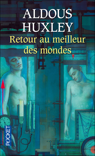 Aldous Huxley 3 Ebook