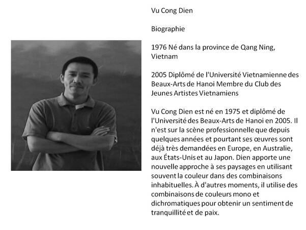 Vu Cong Dien
