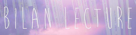 Bilan lecture | Novembre & Décembre