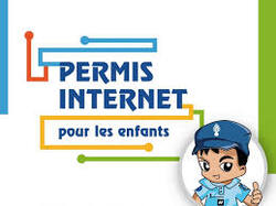 le permis internet des cm2