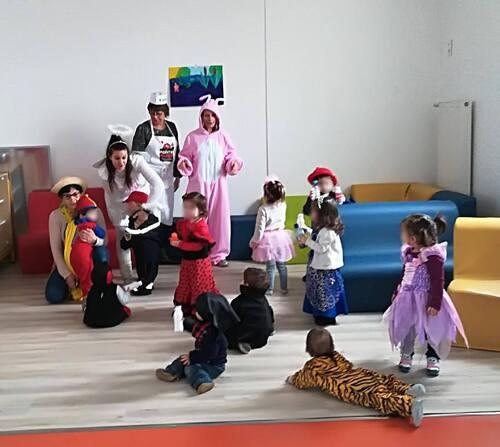 """Le Carnaval des """"marmottes"""" - 2018"""
