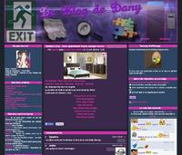 Le Blog de Dany
