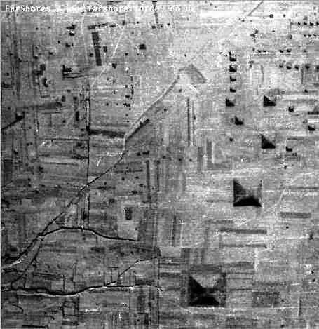 Les innombrables et mystérieuses pyramides à travers le monde… !