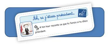 Ah si j'étais président