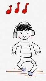 Musique et sons pour enchanter la vie