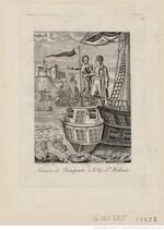 1793-1821, Napoléon en 100 gravures : de Toulon à Sainte-Hélène
