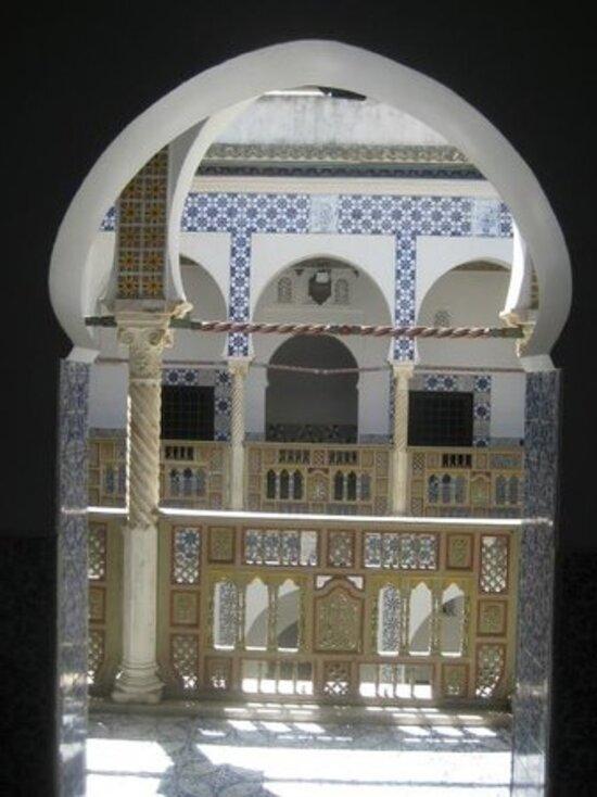 Le Bastion 23 - Palais des Rais