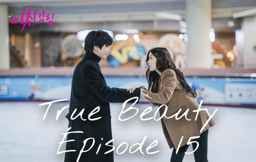 True Beauty EP15