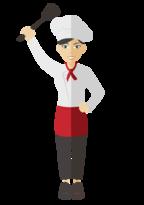 """Résultat de recherche d'images pour """"cook"""""""