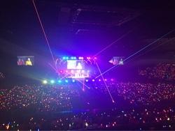 Traductions des réactions sur la prestation des ℃-ute
