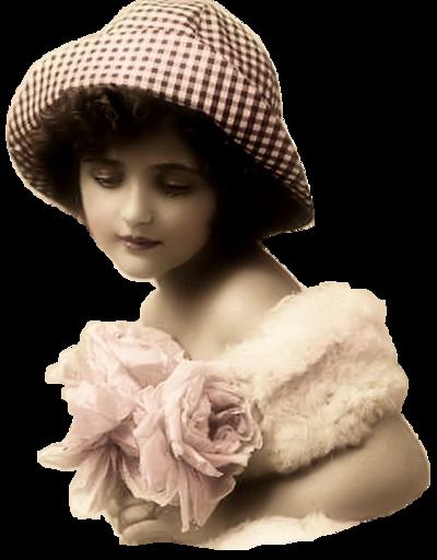 Enfant vintage / 5