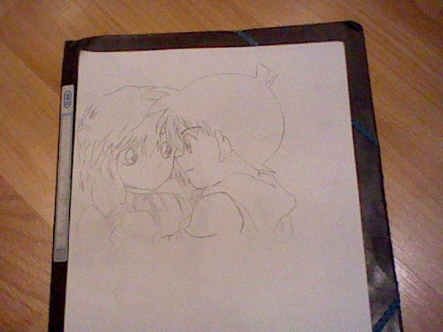 dessin kawaii pour sa meilleure amie
