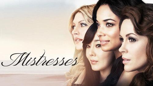 Présentation #16 Mistresses
