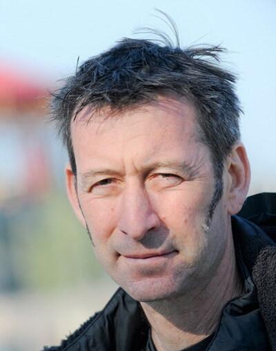 François Delarozière