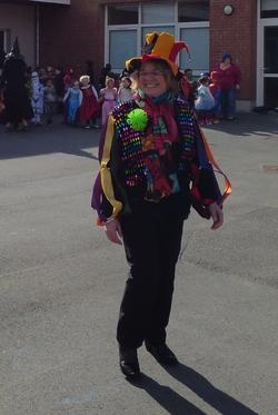Reines, princes, pirates ... voici les photos du carnaval