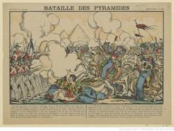 L'Expédition d'Egypte (1798-1801)