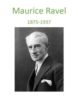 Le Boléro de Ravel