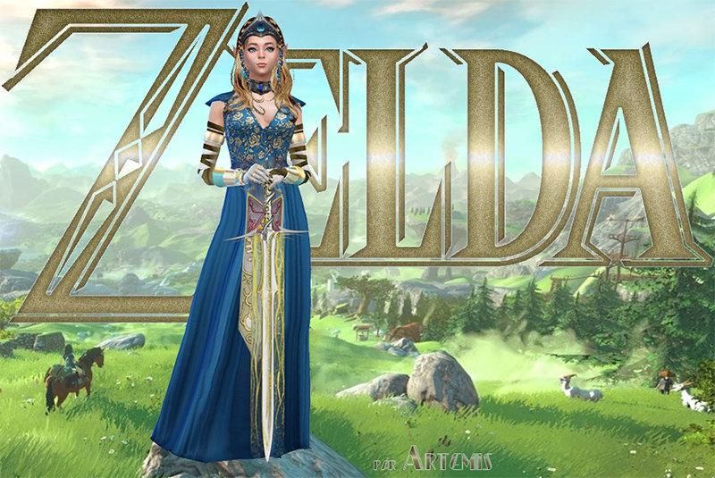 Zelda - Page 2 191103030115498008
