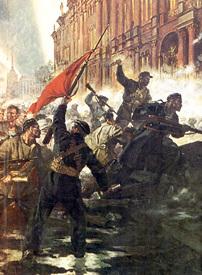 - Dans leur grande majorité, les russes regrettent l'URSS !