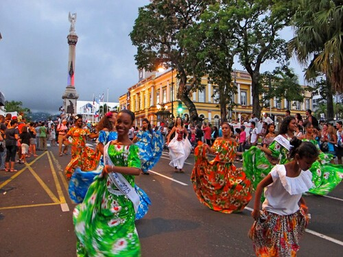 danseuses de maloya