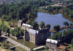 LES REMPARTS DE FLERS (Orne)