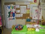 Rallye-lien: Le centième jour d'école