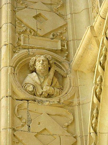 Chateau-d-USSE---Collegiale-et-jardins 0844