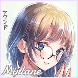 Cadeau pour Mirlane