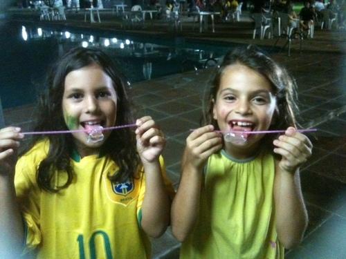 Chapitre 7 - Borde made in Brazil